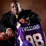 Ben Williams Minnesota Vikings