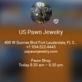 US Pawn Jewelry