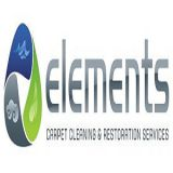 Elements carpet cleaning and restoration