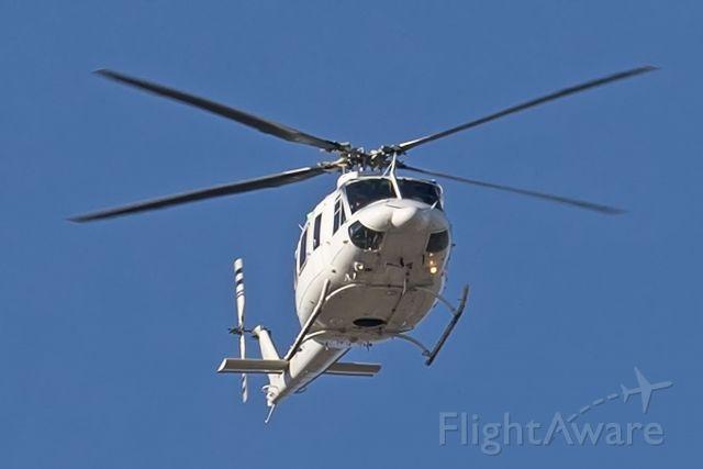 Bell 412 —