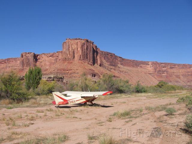 N318X — - Southern Utah Backcountry