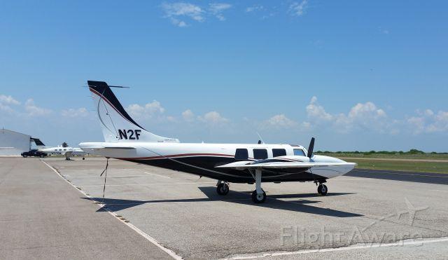 Piper Aerostar (N2F)