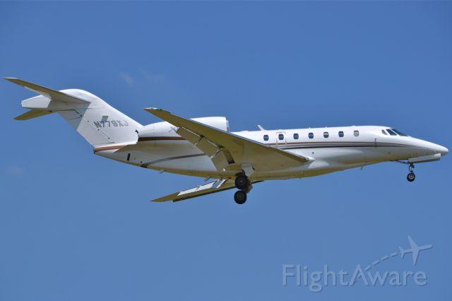 Cessna Citation X (N779XJ)