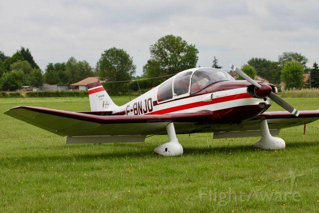 F-BNJO — - Jodel DR250-160