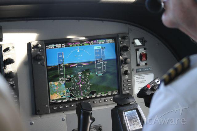 Cessna Caravan (C208B)