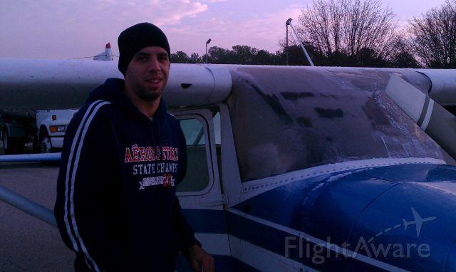 Cessna Commuter (N4681X)