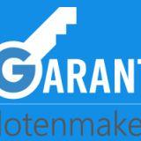 Slotenmaker Garant