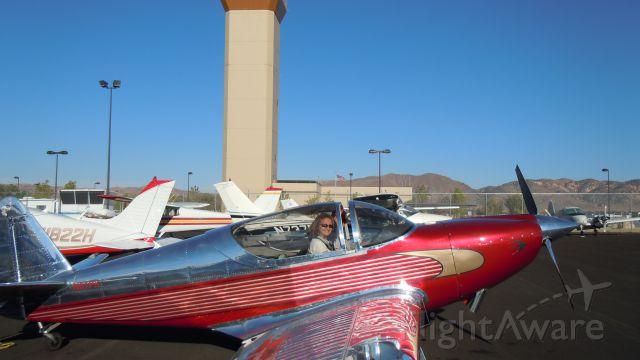 SUPERMARINE Swift — - Reno Airport