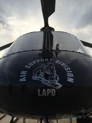Eurocopter AS-350 AStar (N665PD)