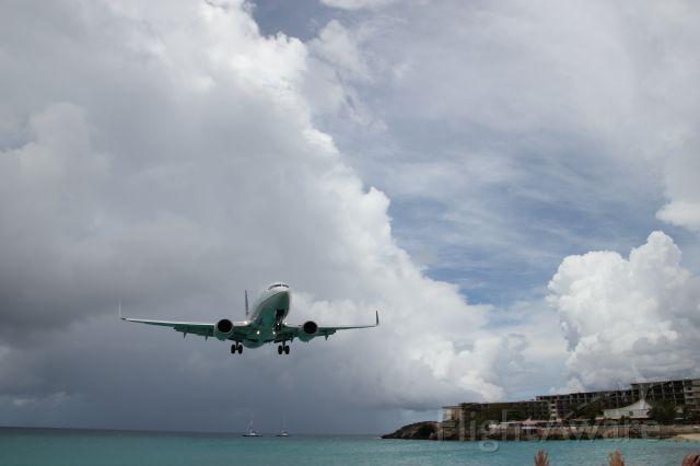 Boeing 737-700 (HP1525CMP)