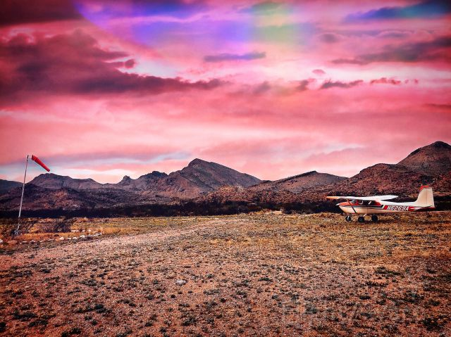 Cessna Skylane (N6269A)