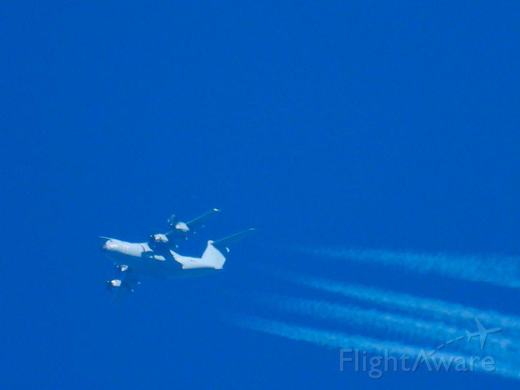 AIRBUS A-400M Atlas (MBB408)