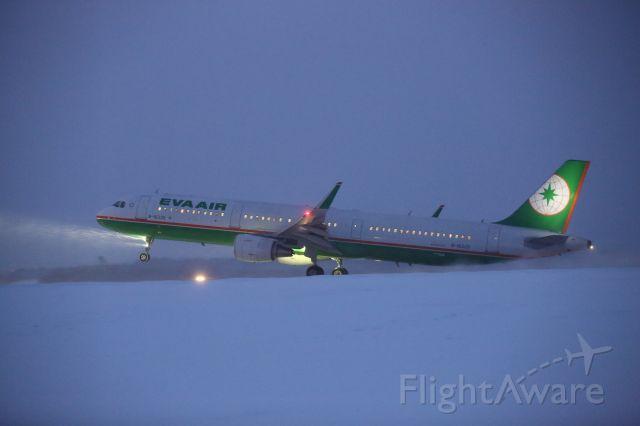 Airbus A321 (B-16220) - 17 February 2016:HKD-TPE.