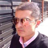 Oscar Antonio Quijano Montes de Oca