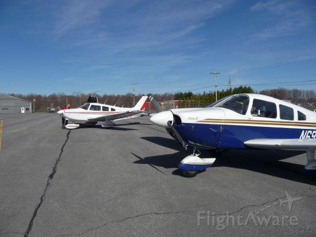 Piper Cherokee (N6957J) - Piper Archer II