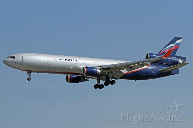 Boeing MD-11 (VP-BDQ)