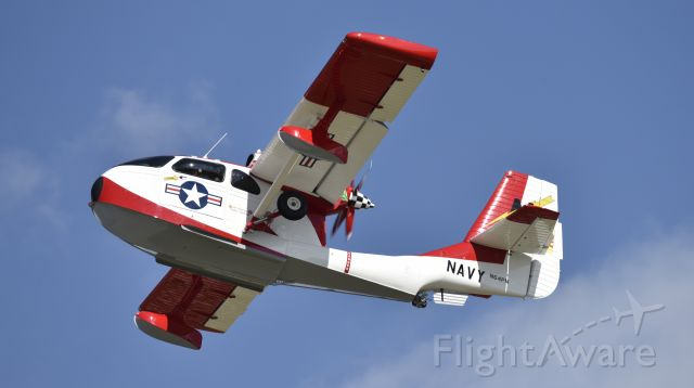 REPUBLIC Seabee (N64PN) - shot at Airventure a couple years ago