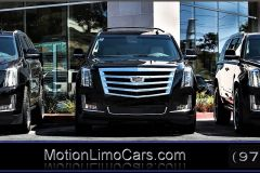 Motion Limo Cars