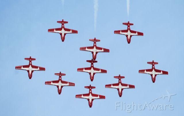 11-4104 — - Snowbirds 2011