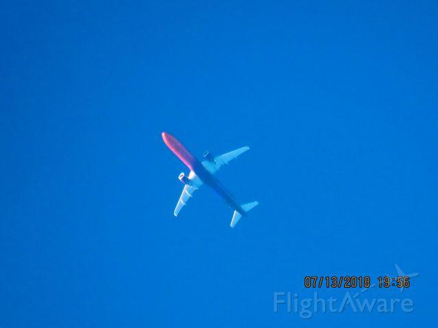 Airbus A321neo (N927VA)