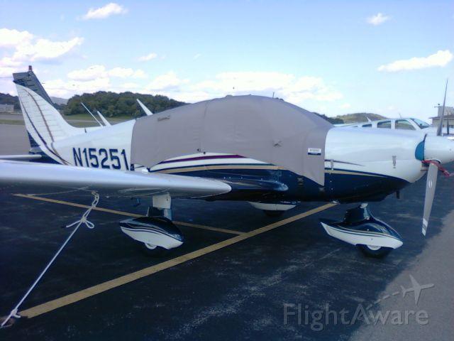 Piper Cherokee (N15251)