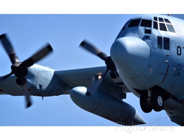 Lockheed C-130 Hercules (078) - 2015.<br />Nikon D5500. With wi-fi. /<br />SIGMA 150-600. Posted via the iPhone 6.