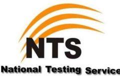 NTSjobs Pakistan