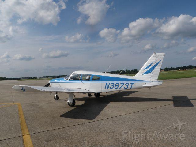 Piper Cherokee (N3873T)