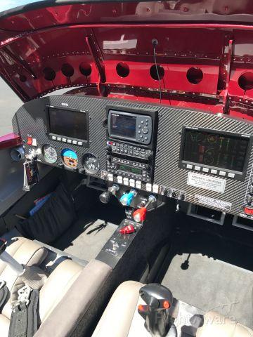 Vans RV-7 (N383Z)