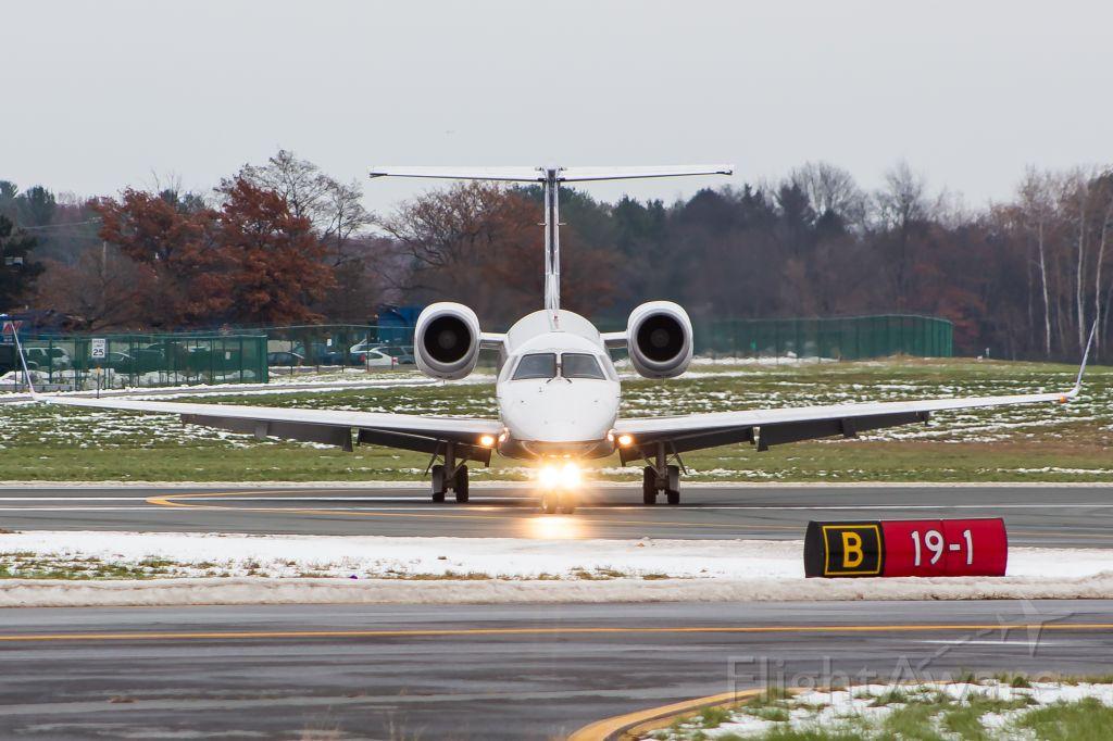 Embraer EMB-145XR (N27190)
