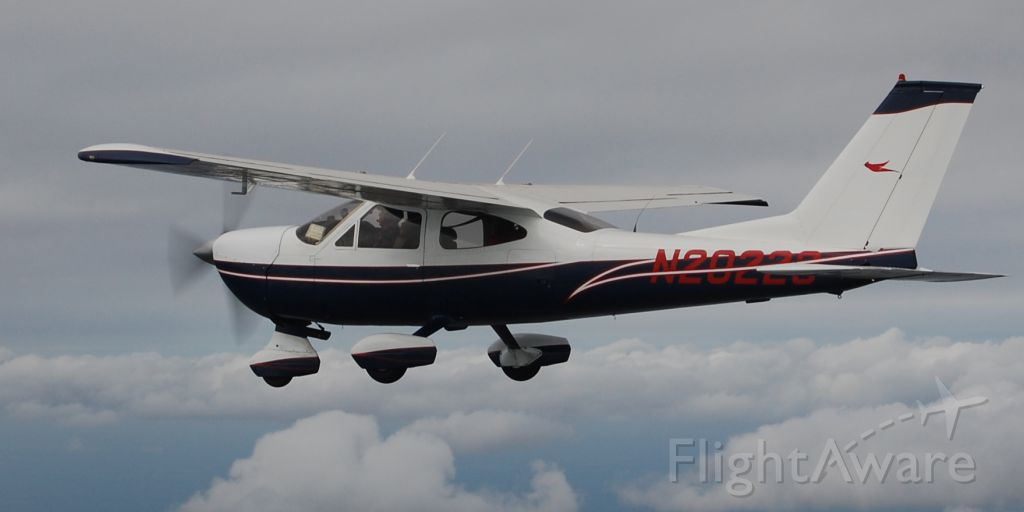 Cessna Cardinal (N20223)