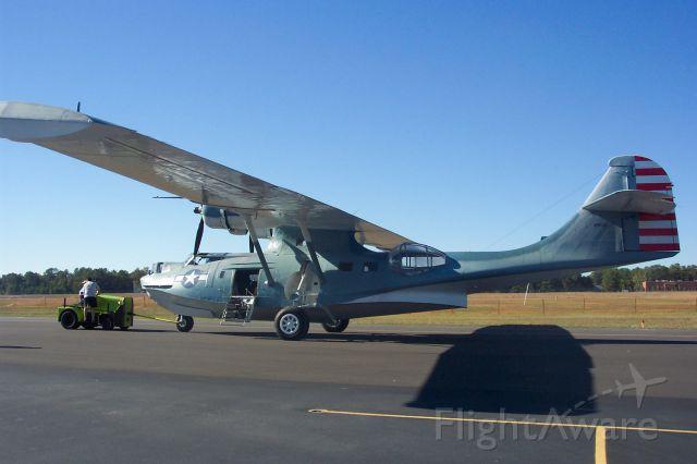 N9521C — - Last airshow at KFCI, October 2007.
