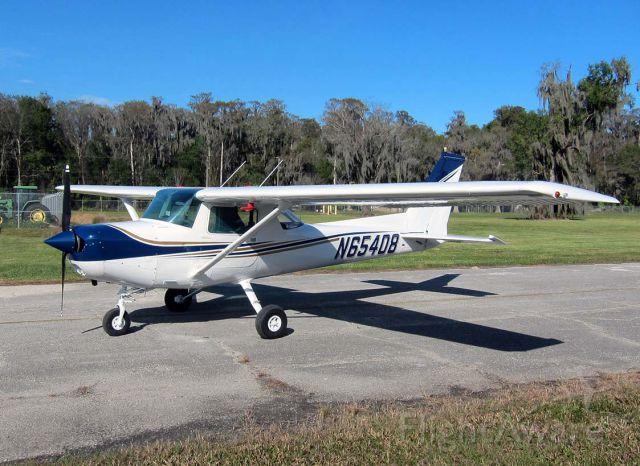Cessna 152 (N65408)