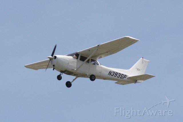 Cessna Skylane (N393SP)