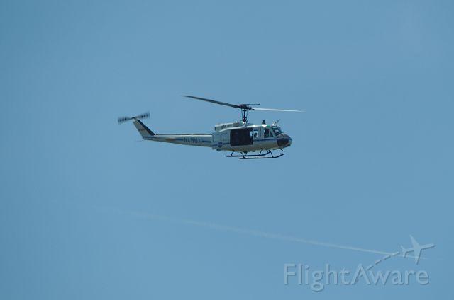Bell UH-1V Iroquois (N419NA)