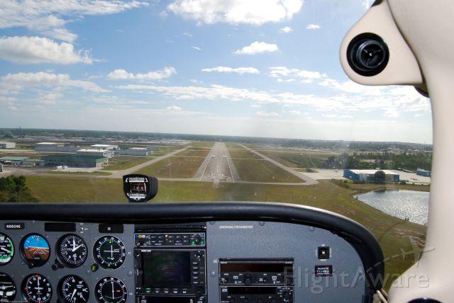 Cessna Skyhawk (N66046)