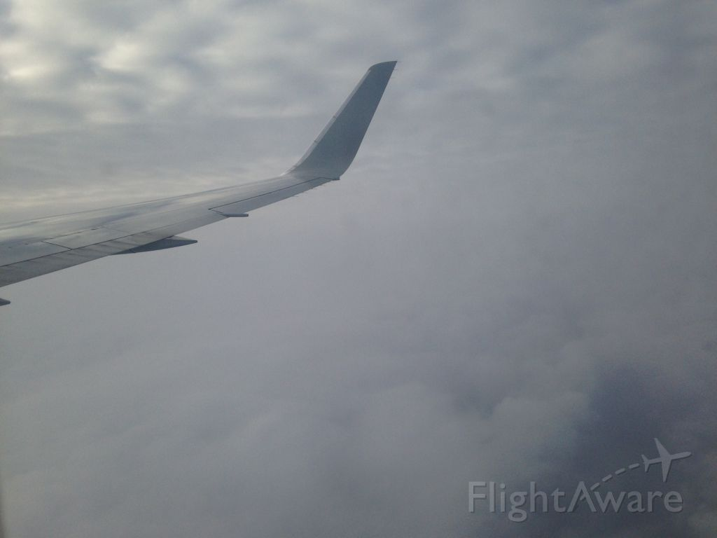 BOEING 767-300 — - Seat 34G Above Canada- took off in Paris destination Chicago.. American airlines 41