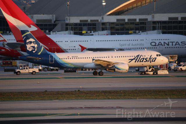 Airbus A320 (N629VA)