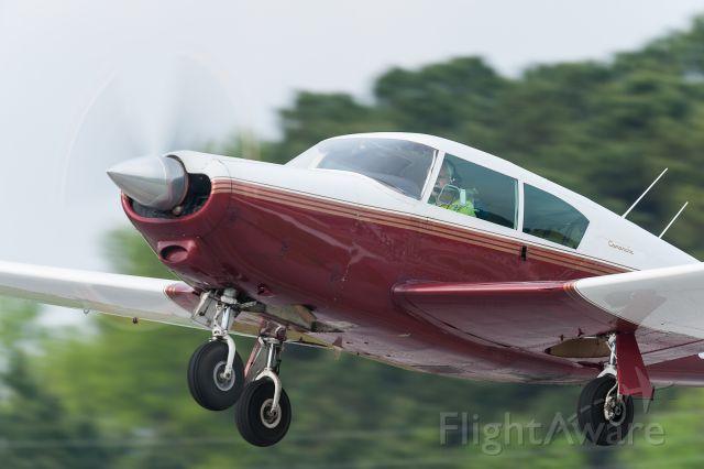 Piper PA-24 Comanche (N6623P)