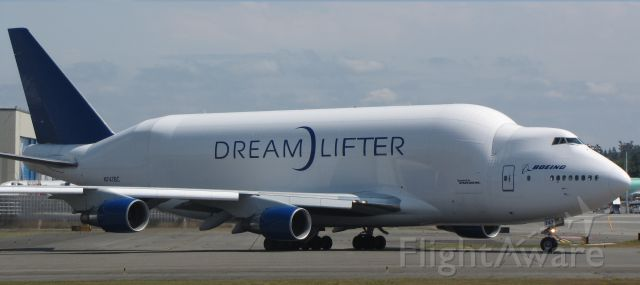 """Boeing 747-400 (N747BC) - Watch for its full livery here<br /><a rel=""""nofollow"""" href=""""http://www.youtube.com/user/OwnsGermany"""">http://www.youtube.com/user/OwnsGermany</a>"""