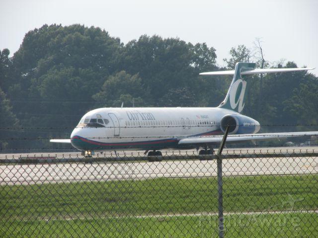 Boeing 717-200 (N942AT)