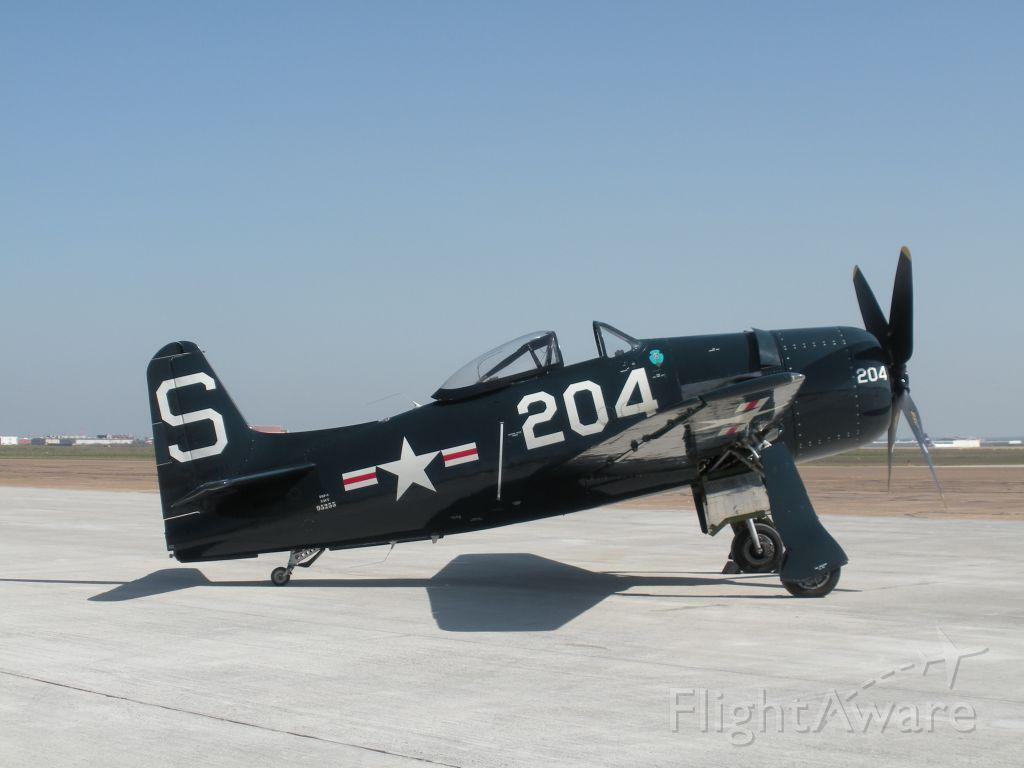 Cessna Skyhawk (N204)
