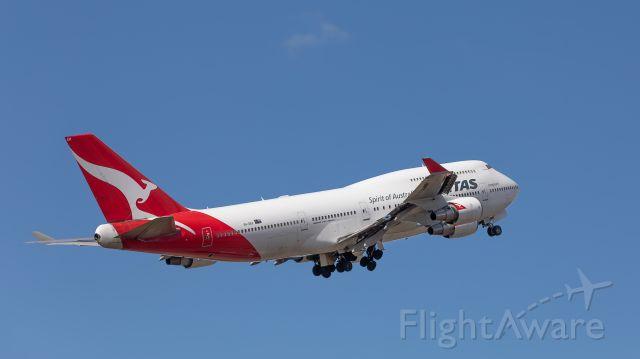 Boeing 747-400 (VH-OEH)