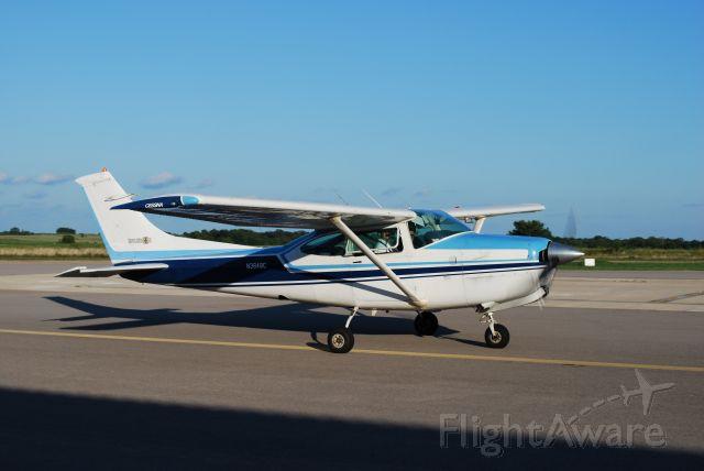 N3648C — - N3648C, 1978 Cessna R182 Skylane, owned by Southeastern Oklahoma State University.
