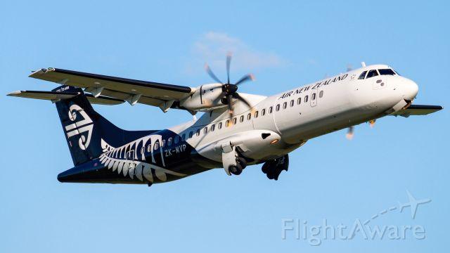 Aerospatiale ATR-72-600 (ZK-MVP)