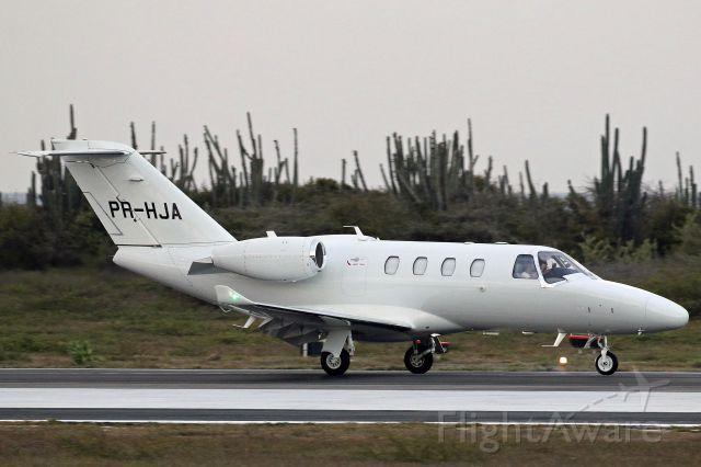 Cessna Citation CJ1 (PR-HJA)