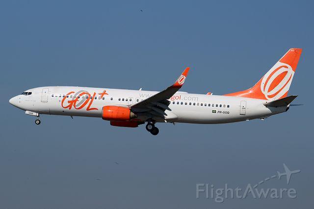 Boeing 737-700 (PR-GGQ)