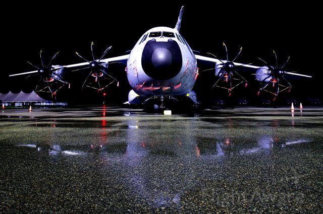 AIRBUS A-400M Atlas (F-RBAF)