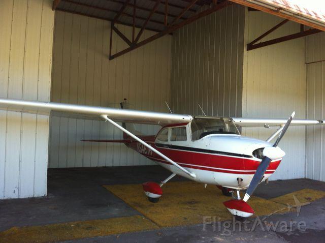 Cessna Skyhawk (N5467R)