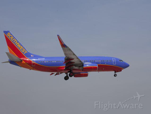 Boeing 737-700 (N427WN)